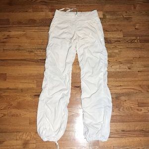 Lululemon Dance Studio Pants (lined)